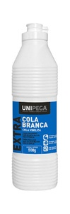 UNIPEGA COLA BRANCA EXTRA EXP FRASCO 500ML